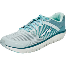 Altra Provision 4 Running Shoes Women ice flow blue